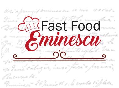 Logo Fast Food Eminescu